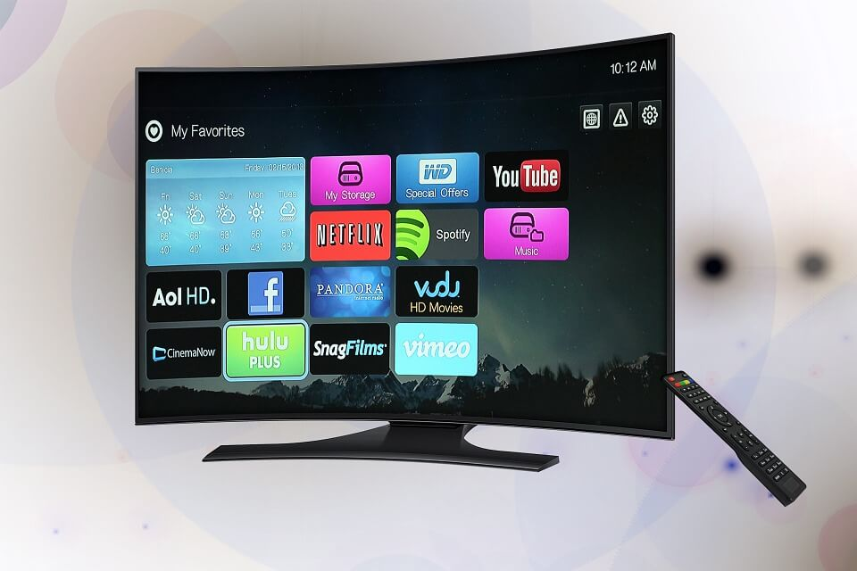 LG Smart 3D TV LA641 review and features - theGadgetPill